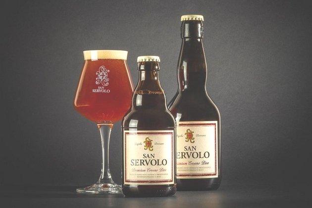 San Servolo Birra Artigianale